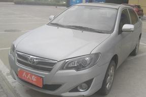蚌埠二手豐田-花冠 2013款 1.6L 手動豪華版