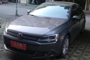 桂林二手大眾-速騰 2014款 改款 1.6L 手動舒適型