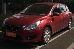 錦州二手日產-騏達 2011款 1.6L CVT舒適型