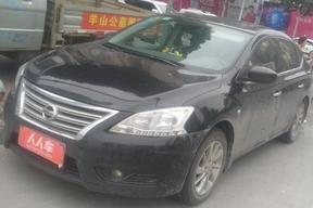 南陽二手日產-軒逸 2012款 1.6XL CVT豪華版