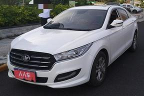 棗莊二手奔騰-B50 2016款 1.6L 手動豪華型