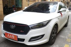 贛州二手奔騰-B50 2016款 1.4T 自動運動豪華型