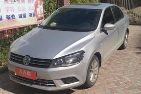 天津二手大眾-捷達 2015款 質惠版 1.6L 自動舒適型