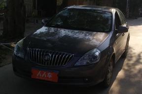 惠州二手別克-凱越 2013款 1.5L 自動經典型