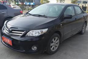 徐州二手豐田-卡羅拉 2011款 1.6L 自動GL
