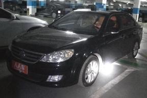 南昌二手大眾-朗逸 2011款 1.6L 自動品軒版
