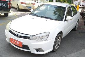 寧德二手東南-V3菱悅 2011款 1.5L 手動豪華版