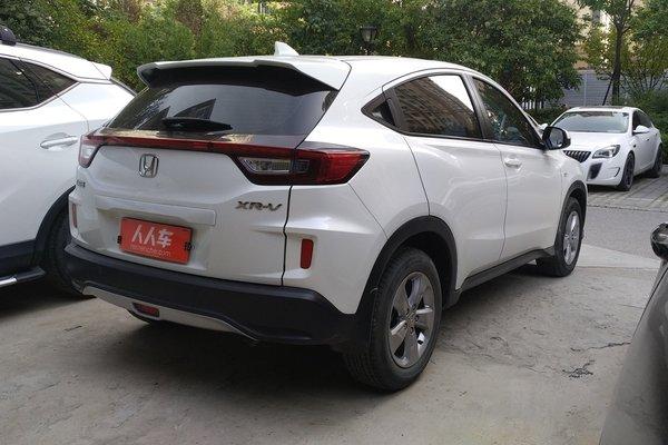 中国二手标致xr-v2015款1.5llxicvt经典版本田208西安怎么没有图片