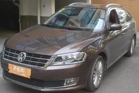 西安二手大眾-朗行 2013款 1.6L 自動舒適型
