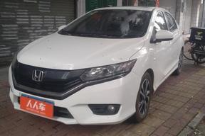 深圳二手本田-哥瑞 2016款 1.5L CVT豪華版
