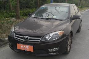 東南-V5菱致 2012款 1.5L 手動旗艦型