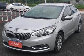 東莞二手起亞-K3 2015款 1.6L 自動GLS