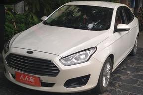 桂林二手福特-福睿斯 2015款 1.5L 手動舒適型