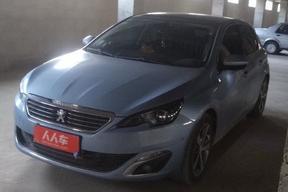 滄州二手標致-308S 2015款 1.6T 自動睿馳版