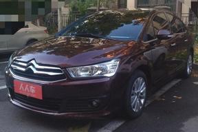 伊犁二手雪鐵龍-世嘉 2012款 三廂 1.6L 手動品尚型