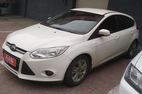 南昌二手福特-福克斯 2012款 兩廂 1.6L 自動舒適型
