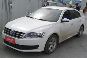 徐州二手大眾-朗逸 2013款 改款經典 1.6L 手動風尚版