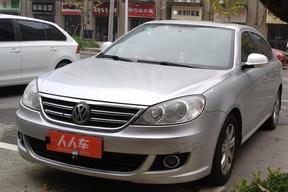 徐州二手大眾-朗逸 2011款 1.6L 自動品雅版