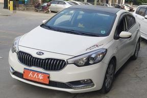 惠州二手起亞-K3 2013款 1.6L 自動GL