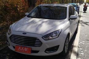 沈陽二手福特-福睿斯 2015款 1.5L 自動時尚型