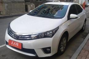沈陽二手豐田-卡羅拉 2014款 1.6L 手動GL