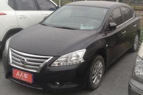 北京二手日產-軒逸 2012款 1.6XL CVT豪華版