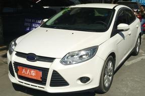 廣州二手福特-福克斯 2012款 三廂 1.6L 自動舒適型