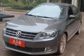 重慶二手大眾-朗逸 2013款 改款經典 1.6L 自動舒適版