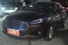 福特-福睿斯 2015款 1.5L 自動舒適型