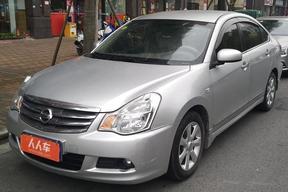 中山二手日產-軒逸 2009款 2.0XL CVT科技版