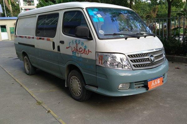深圳二手福田风景 2014款 2.0l快运标准型长轴版高顶4q20m1