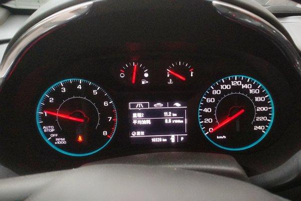 北京二手迈锐宝xl 2017款 1.5t 自动锐驰版