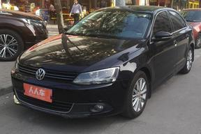 惠州二手大眾-速騰 2014款 改款 1.6L 手動舒適型