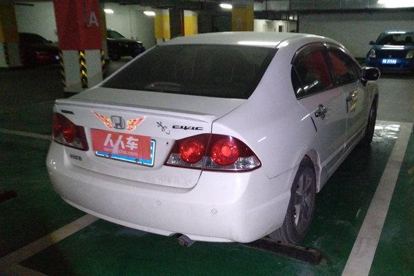 北京二手车出售  北京二手思铭 北京二手思铭 思铭-思铭 2012款 1.