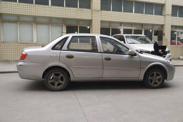 北京二手车出售  北京二手力帆汽车 北京二手力帆520 力帆汽车-520