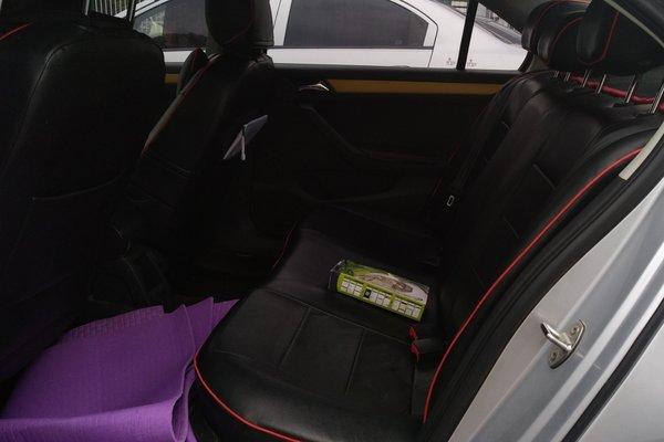 东莞二手捷达 2015款 质惠版 1.6l 手动舒适型