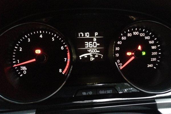 5l 自动舒适型 发布时间:2019-03-16 19:00:07  仪表盘 :   表显行驶