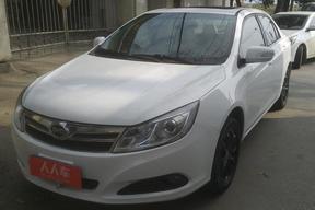 襄陽二手比亞迪-速銳 2013款 1.5L 手動尊貴型