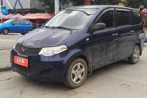 柳州二手五菱汽車-五菱宏光 2014款 1.5L基本型