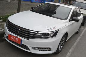 湖州二手榮威-i6 2017款 20T 自動旗艦版