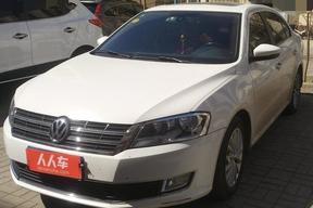 唐山二手大眾-朗逸 2013款 1.6L 自動豪華版