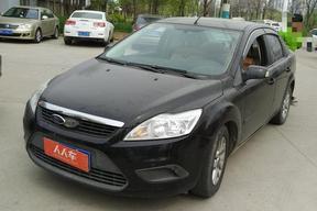 蚌埠二手福特-福克斯 2011款 三廂 1.8L 手動舒適型