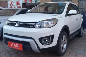 鞍山二手長城-M4 2014款 1.5L 手動豪華型