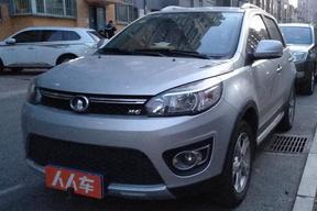 鞍山二手長城-M4 2012款 1.5L 手動豪華型