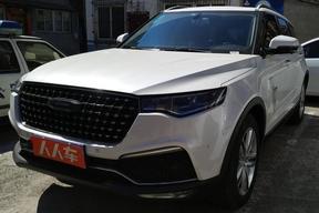 鞍山二手眾泰-T700 2017款 1.8T 雙離合尊貴型