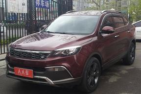 伊犁二手獵豹汽車-CS10 2015款 2.0T 手動風尚型
