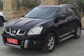 伊犁二手日產-逍客 2012款 2.0XL 火 6MT 2WD(改裝天然氣)