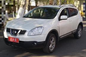 伊犁二手日產-逍客 2011款 2.0XL 火 CVT 2WD