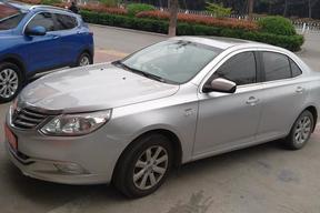許昌二手寶駿-630 2012款 1.5L DVVT手動精英型
