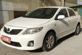 東營二手豐田-卡羅拉 2011款 1.6L 自動GL